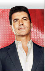 Simon Cowell on the X Factor USA