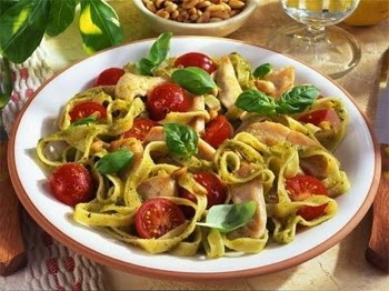 Toskana Salatası