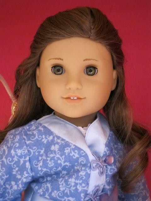 American Girl Rebecca