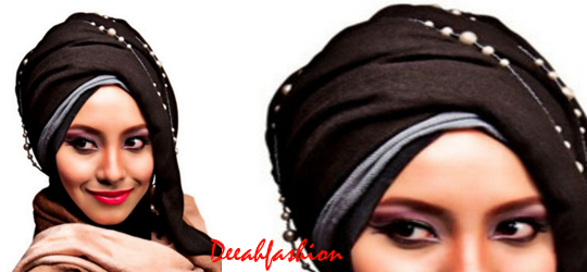 Hijabers dan MakeUp Hijab Beauty