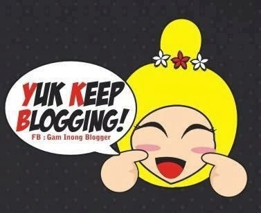 Keep Blogging