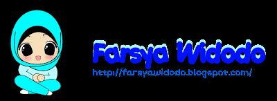 ✿ FARSYA ✿