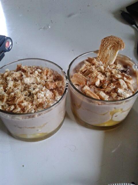 cuisine, nutella, banane, jus d'orange, volume 2, 30 recette cultes, biscuits palmier, yaourt, yaourt à la greque,
