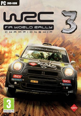 Download WRC 3 FIA World Rally Championship