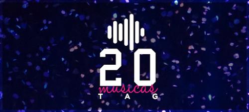 Tag 20 músicas