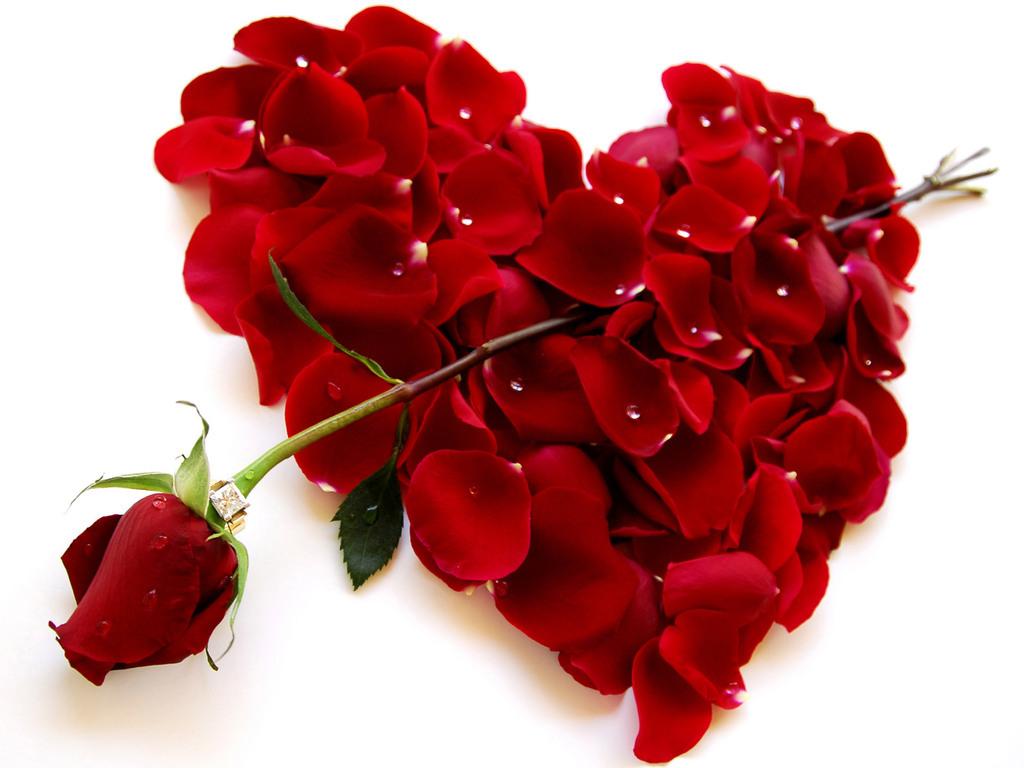 Imagenes de te mando muchos besos - Imágenes de Amor con