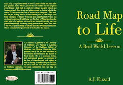ROAD MAP TO LIFE (read a free chapter click on book)