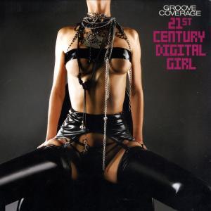 21st Century (Groove Coverage album)