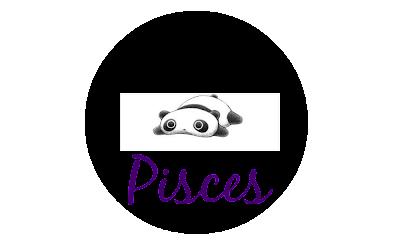 A Curious Pisces