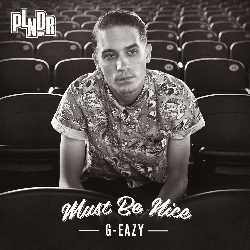 G-Eazy Ft. Devon & KYLOE - Last Night