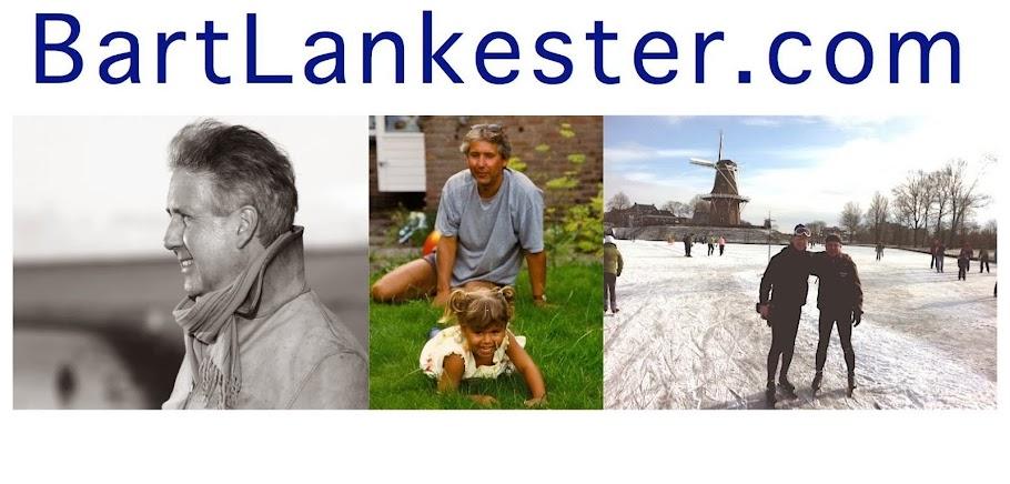 BartLankester.com