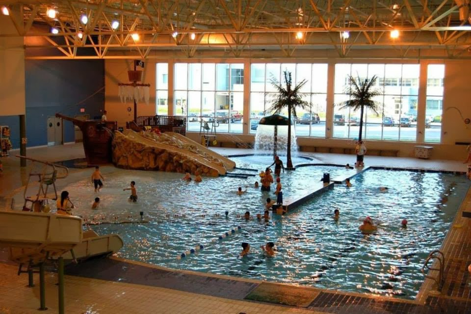 Suggestions d 39 activit s dans lanaudi re pour la rel che for Cite du sport terrebonne piscine
