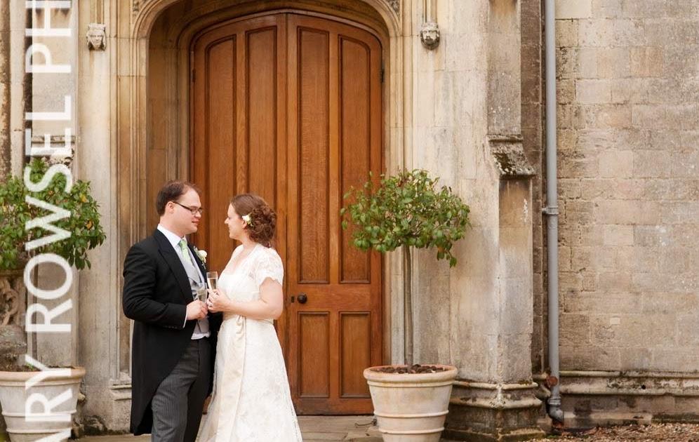 Lord hinchingbrooke wedding
