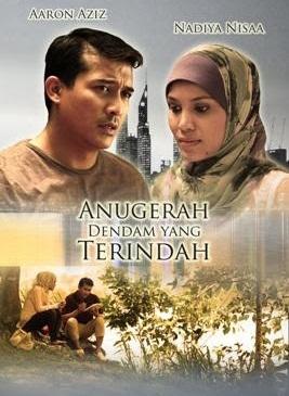 Anugerah Dendam Yang Terindah (2013)