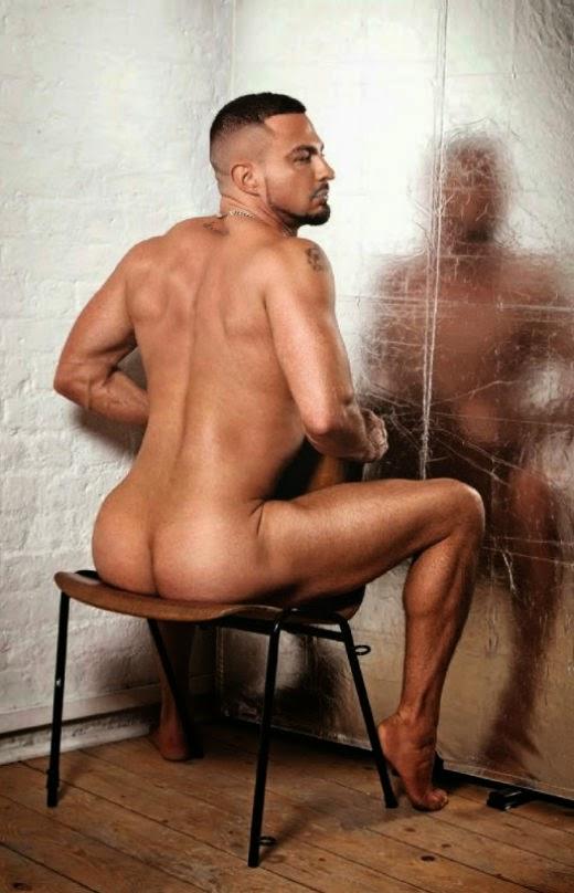 Robin Windsor naked GT