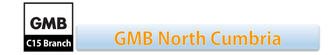 GMB North Cumbria