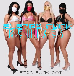 capa Download   Remix Eletro Funk    VA (2011)