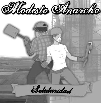 Modesto Anarcho