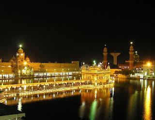 Harmindir Sahib Amritsar