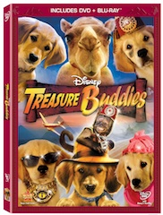 Dogs And Cat Movie Travel Across America