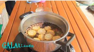 Resep Membuat Sayur Asem