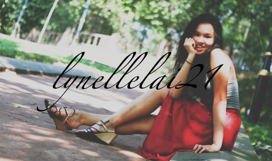 Lynelle Lai