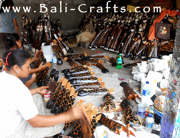 Bali Crafts Wholesale Company