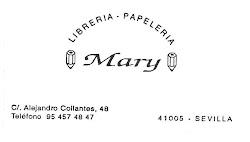 Papelería Mari