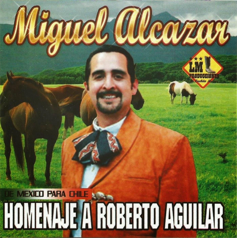 """APOYEMOS A """"CANTOR ALCAZAR"""""""
