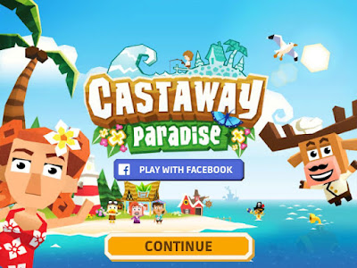 Download Free Game Castaway Paradise Sandbox Sim Hack (All Versions) Unlimited Pearls, Gems 100% Working and Tested for IOS and Android