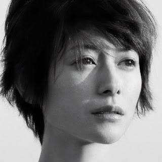 Yoko Maki 真木よう子 - Saisakizaka 幸先坂