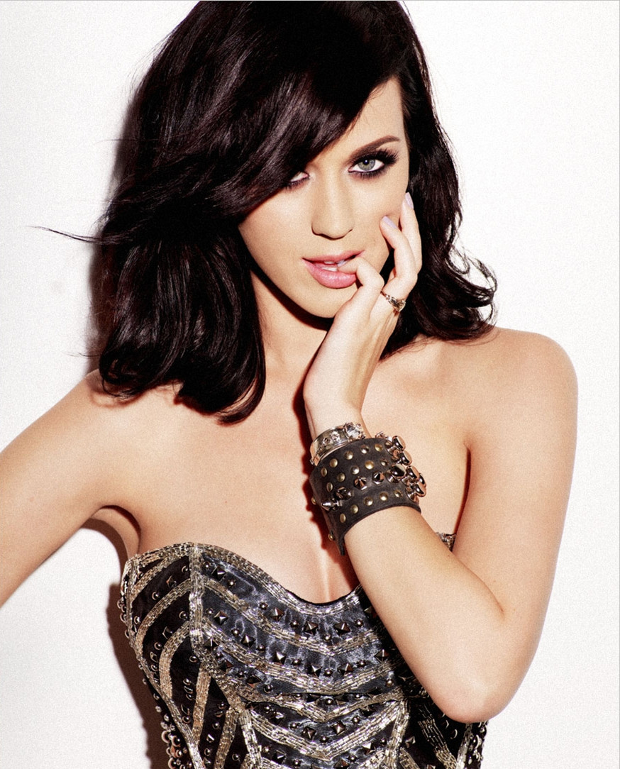 Katy Perry: Top 20 Katy Perry Hottest Cleavage Photo Shoot