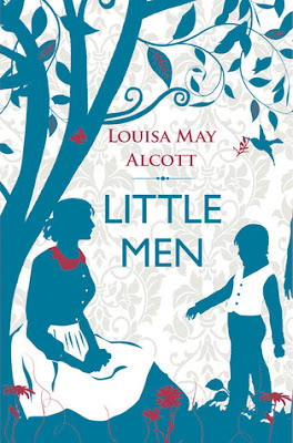 Little Men by Louisa May Alcott book review