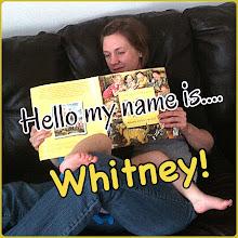 &  Whitney
