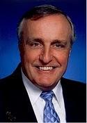 Dr. John Bernbaum