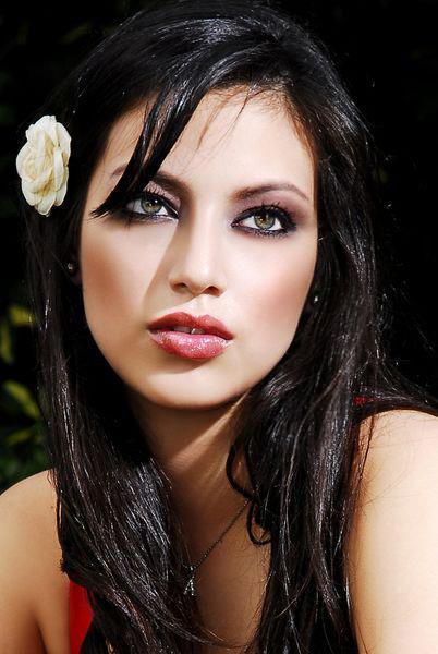 Miss Teen Bolivia 29