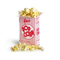 Popcorn in Your Healthy Diet Plan