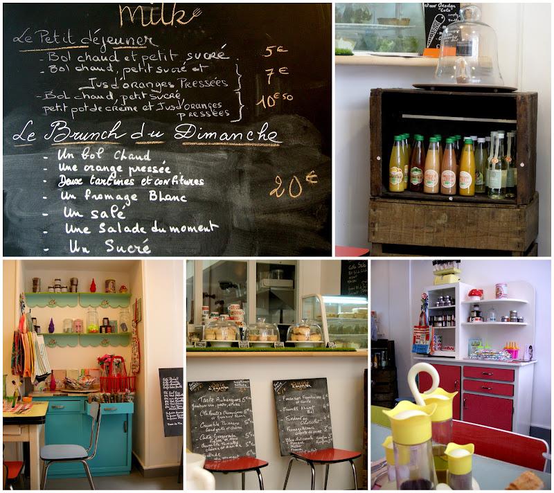 Prix Brunch Art Cafe