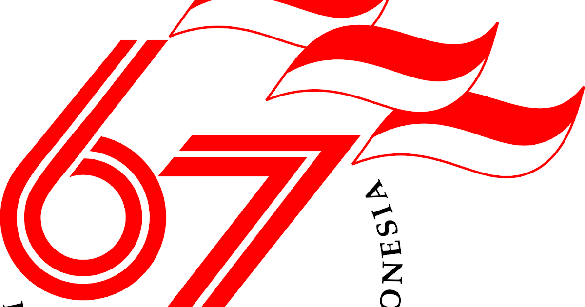 Free Download Logo Hut Ri Ke 67 File Corel Anjar Gigih Dewanto
