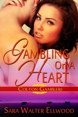 The Colton Gamblers, Book 2
