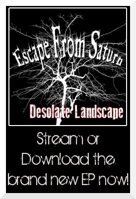 FREE EP from Escape From Saturn