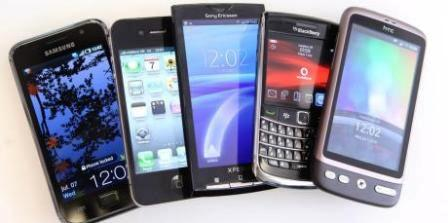 Smartphone Market Has Reached Saturation Point