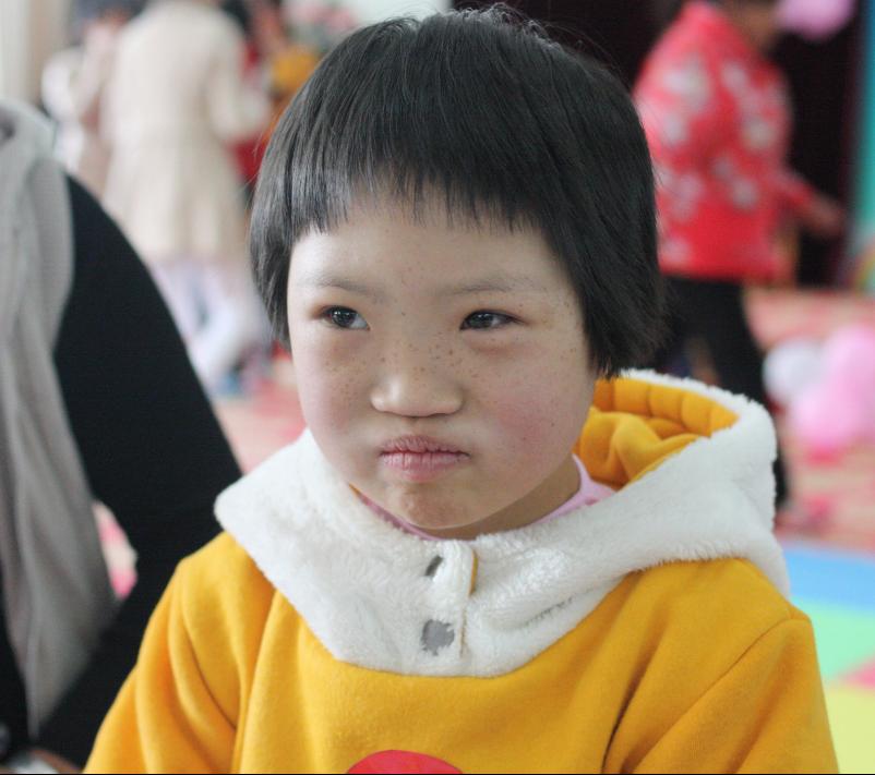 RIP sweet Gracie Lu Yaun!