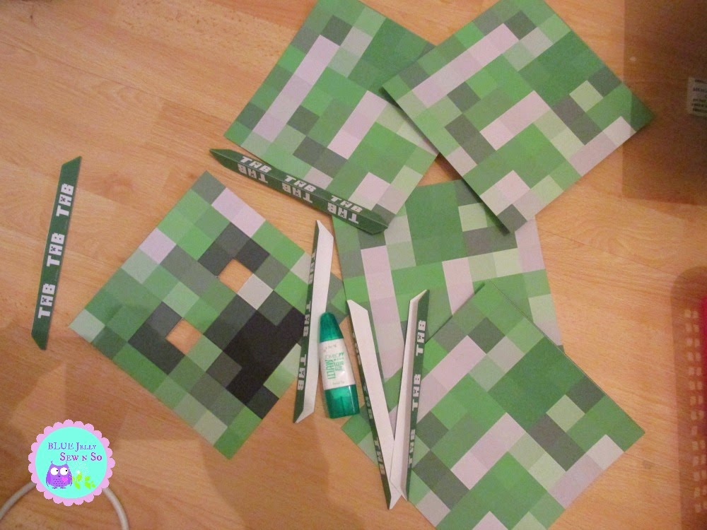 Make_Minecraft_Dress_Up_Heads