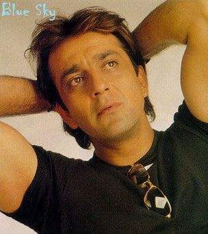 Foto Sanjay Dutt - Aktor Bollywood