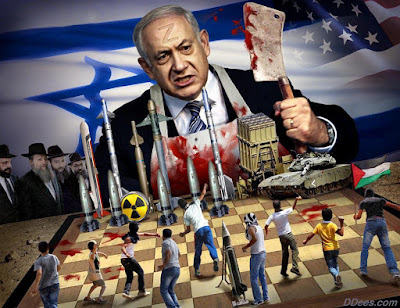 Bildergebnis für Benjamin Netanyahu terror
