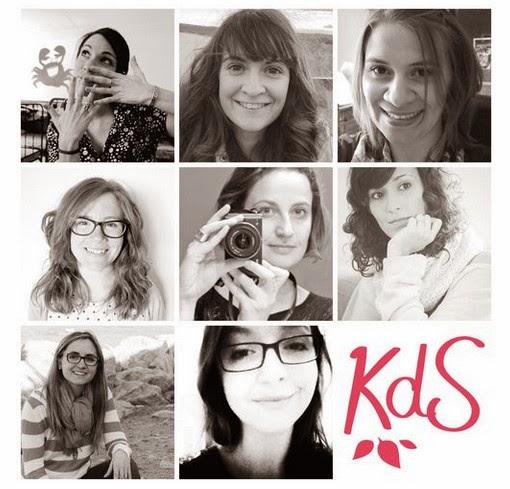 Yo soy de KDS!!!!
