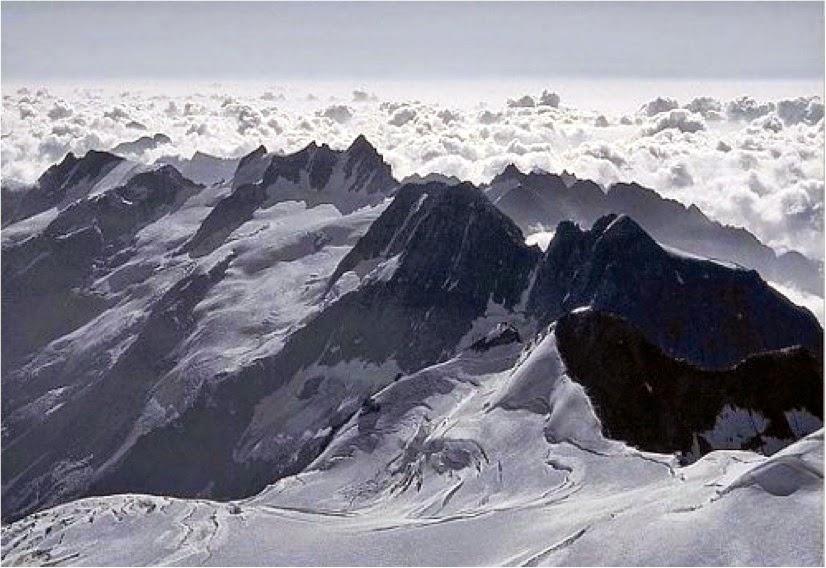 Gran Paradiso National Park, Alps