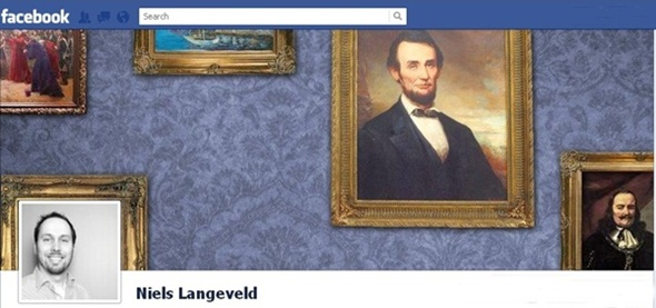 amazing facebook cover photo ideas - 20 Amazing Timeline Covers