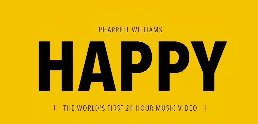 24 hodinový klip: Happy!